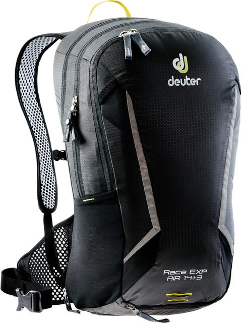Deuter Race EXP Air - Sac à dos - 14+3l noir